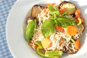 Fideos de Arroz (Noodles)
